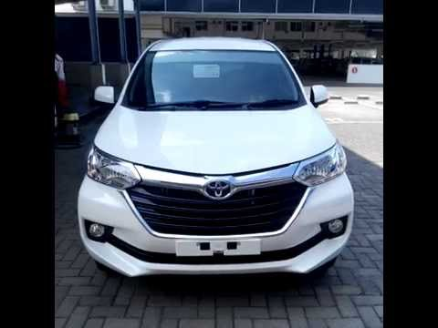 Grand All New Avanza 2016 Modifikasi E Toyota 2015 Interior Eksterior Dan Mesin Youtube