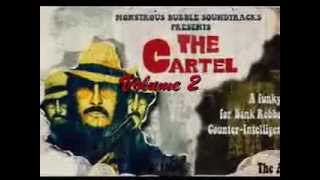 the Amorphous Androgynous THE CARTEL vol 2 pt 2