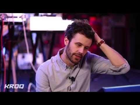 Passion Pit's Michael Angelakos Talks New Album 'Kindred'