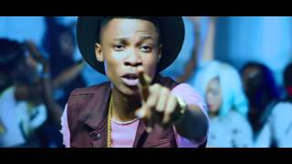 Hot Nigerian Music! 1DA - Activate (official video)