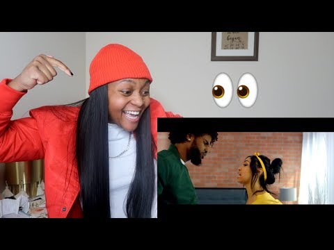 QUEEN NAIJA- MEDICINE (OFFICIAL MUSIC VIDEO REACTION) |Domo Wilson|