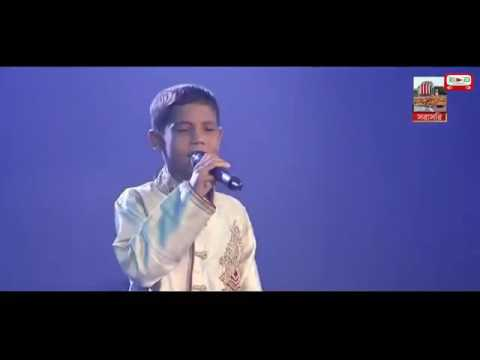 modhu hoi hoi bish khawaila jahid at Dhaka International Folk Fest 2016