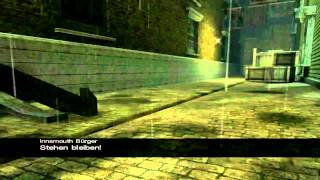CoC: Dark corners of the earth #10 - Atemlos