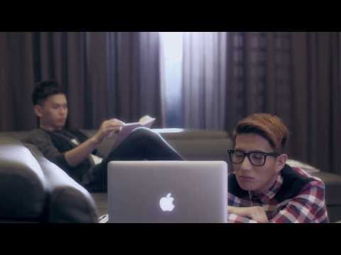 Fuying&Sam 【Like 我一下】 官方高清完整版 MV