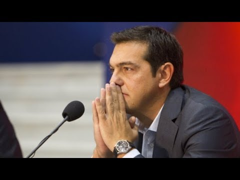 The Rise and Fall of Syriza: Finding a New Way Forward for Greece's Radical Left (2/3)