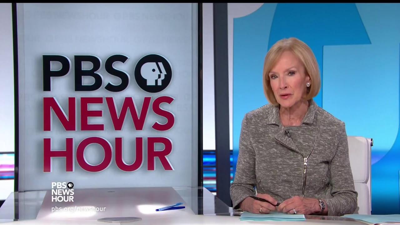 Pbs Newshour Full Episode June 20 2017 Youtube