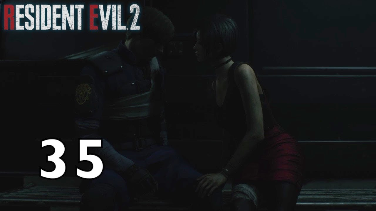 "Resident Evil 2 ~ Part 35: ""Ticket to Ride"""
