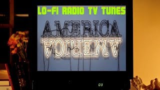 Lo-Fi TV - Study & Chill Radio Mix
