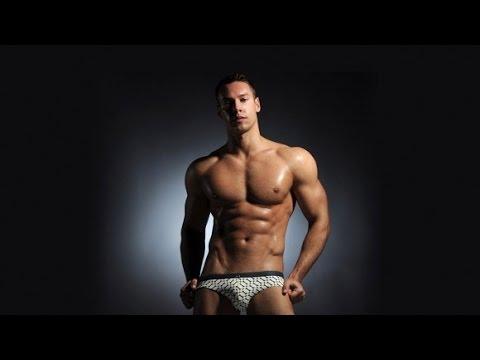 Самая сексуальная мужская фигура рейтинг