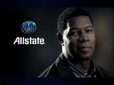 Allstate New Car Replacement