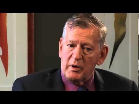 Professor Ross Terrill on China - ASPI