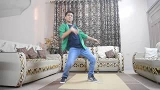 Main Tera Boyfriend | Raabta| Abdul Moheed | dance choreography