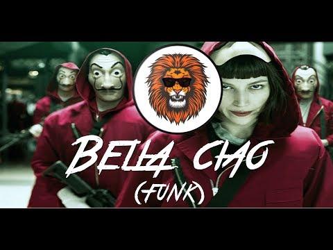 Bela Ciao (Funk) - DJ RodNR Versão 1 Hora