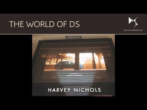 DS Presents: Harvey Nichols Fashion Show + After-Party