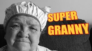 an analysis of the super granny The most recent time we have spotted super-grannycom on alexa rankings was on july 22, 2015 (1,174 days ago) and then the ranking was 942,129 and this is the worst position that super-grannycom ever had in alexa.
