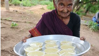 TRADITIONAL KHEER BY 106 MASTANAMMA || COUNTRY FOODS