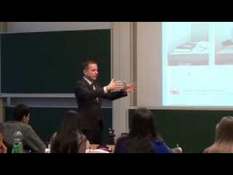 Human Resource Management Lecture Part 05 Compensation and Benefits