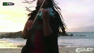 Love me like you do Dsharp violin cover