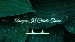 Aangan Ke Chhote Taare | Ghoomketu Song | Jasleen Royal | Nawazuddin Siddiqui | ZEE5