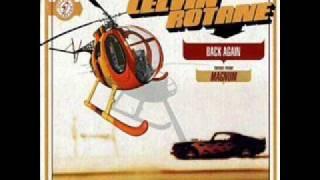 Celvin Rotane - Back Again (Don Esteban Remix)