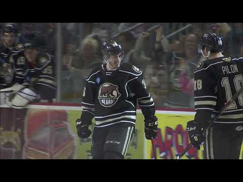 Toronto Marlies @ The Hershey Bears - 03/15/19
