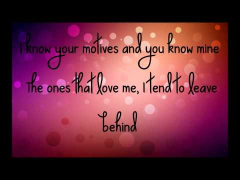 Ariana Grande- Love me harder (Lyrics)
