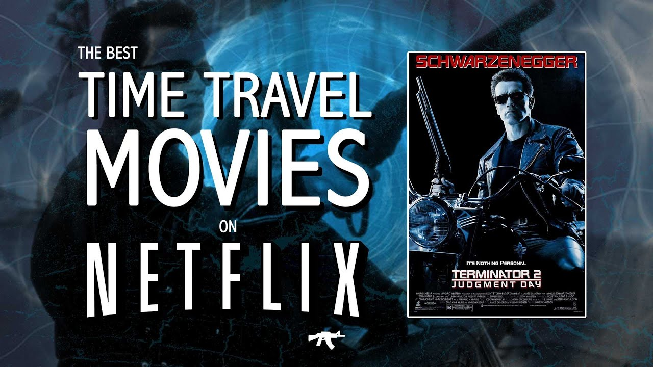 time machine netflix