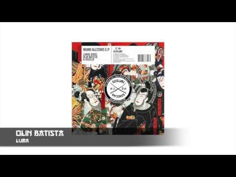 Olin Batista - Luma [Sosumi Records]