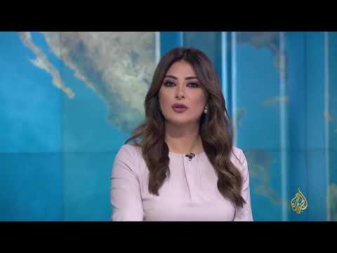 تغطية خاصة- شبكة بحرية واسعة تكسر حصار قطر  - نشر قبل 9 ساعة