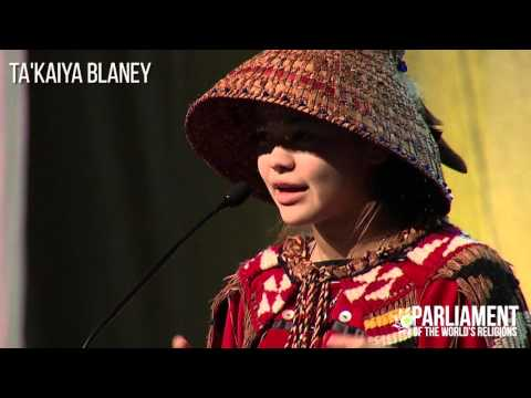 Global Indigenous Voices Reclaim Hearts at the 2015 Parliament of the World