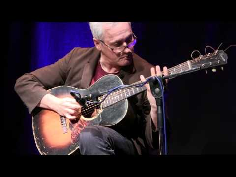 MARC RIBOT solo - live Pisa Jazz 2016