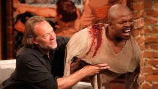 Episode 305 Bonus Video: Talking Dead