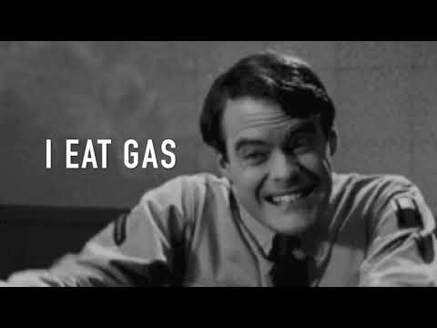 NeTsA - I EAT GAS (Prod. Breezeh)