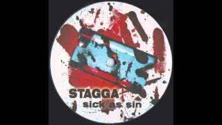 Stagga - Sick As Sin (ft. Skamma)