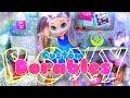 DIY - How to Make: Doll Head Swap Experiment Shoppie Boxy Girls   Boxy Dorables