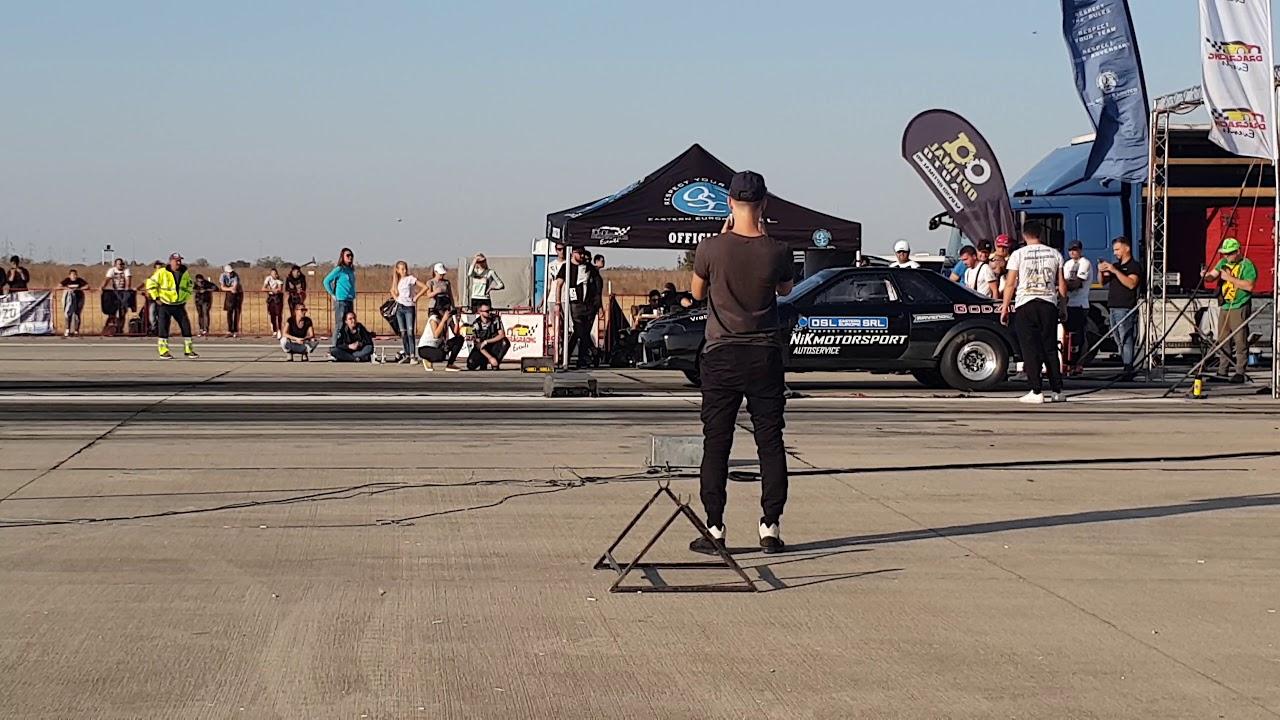 Drag Racing Events Arad 2018 Partea 3