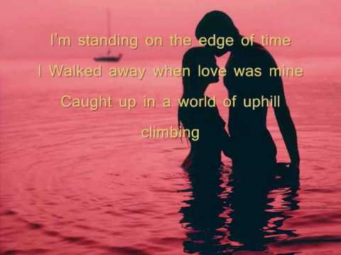 Barry Manilow - Mandy (Lyrics)