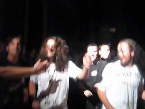 Deadly Mosh - Priestkiller Interview for Belgrade 202 Radio 2009