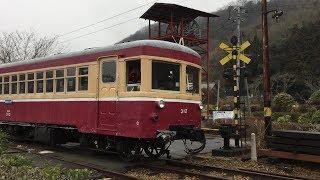 2017年2月5日 片上鉄道展示運転 キハ312