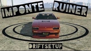 The Guide To Slide | Imponte Ruiner Drift Build