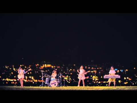 【Silent Siren】「八月の夜」MUSIC VIDEO full ver.【サイレントサイレン】