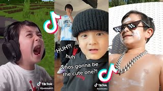 """Best of Jonathan Le """"Mini Mike"""" TikTok Compilation #2 