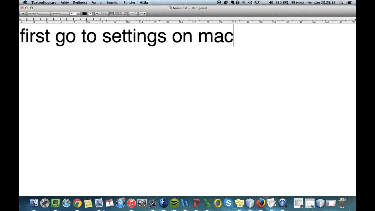 Fullscreen Mode on Bet365 - MAC ONLY