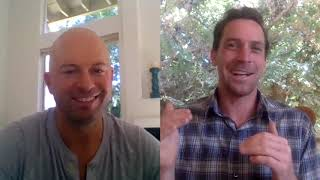 Nature and Learning with Alex Kane (Butter Living Podcast)