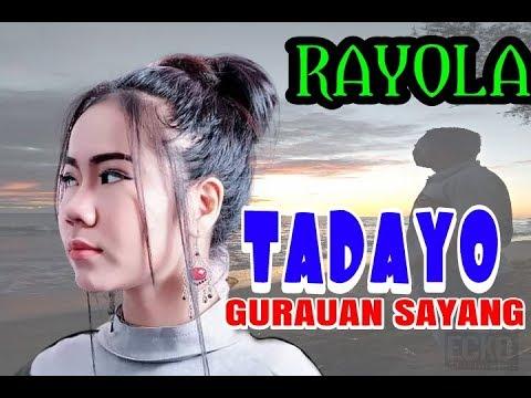 "MINANG TERBARU 2019 "" RAYOLA-TADAYO GURAUAN SAYANG"" ""SONYA-LARUIK SANJO"""