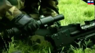 2010 - Kord 12.7 mm Machine Gun - HD - High Definition Trailer