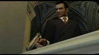 Mafia ending game.The death of Art pt.1