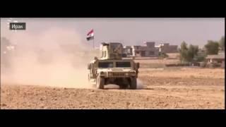 Штурм Мосула Ирак