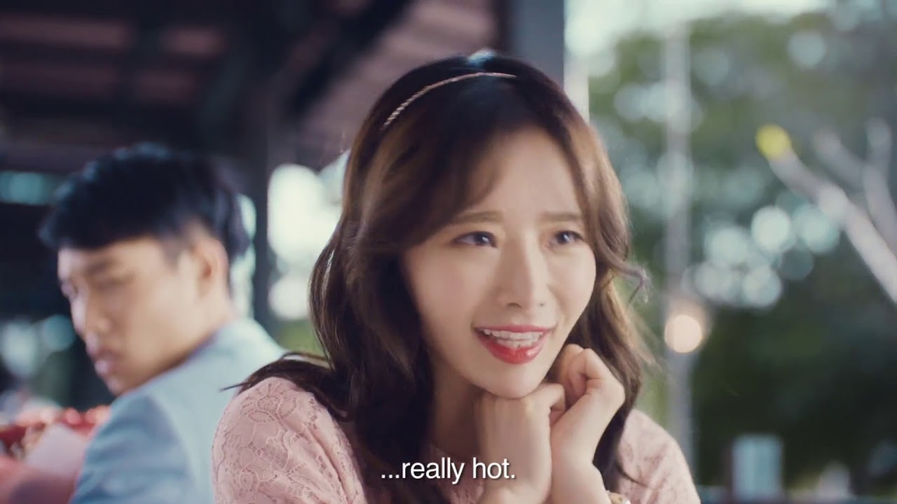 McDonald's MY creates Korean drama-like series to sell Spicy