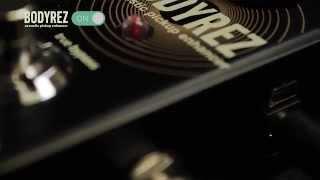Bodyrez - Acoustic Pickup Enhancer